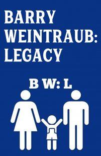 barryweintraublegacy_poster