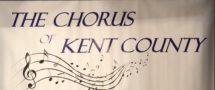 kent county chorus